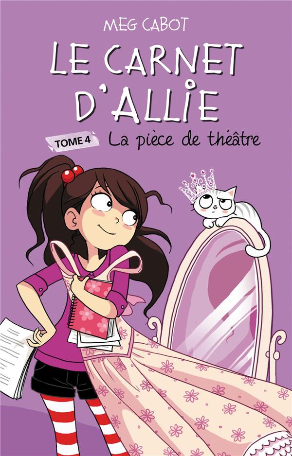 LE CARNET D'ALLIE - LA PIECE DE THEATRE